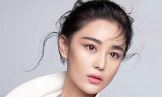 Trương Hinh Dư đẹp hút hồn khi hóa quý cô hiện đại