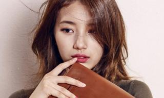 Suzy khoe nhan sắc đằm thắm hút hồn fans
