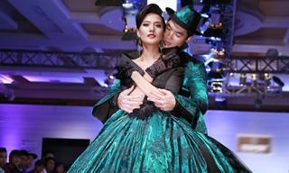 Trương Nam Thành ôm chặt mẫu nữ 'phiêu' trong đêm hội Mỹ nam 3