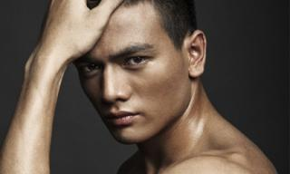 Lê Xuân Tiền - gương mặt mới của nhà thiết kế Đỗ Mạnh Cường
