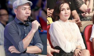 Mỹ Linh, Huy Tuấn làm giám khảo 'Tài năng Nữ Doanh nhân Việt 2015'