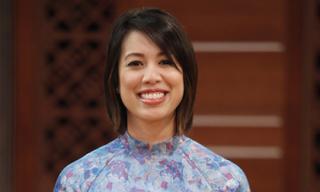 Christine Hà làm giám khảo 'Vua đầu bếp Việt Nam' mùa thứ 3