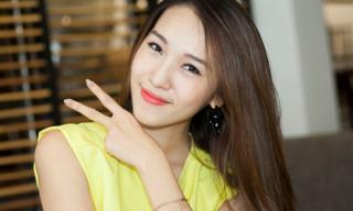 Emily chia tay fans Hà Nội để Nam tiến sau khi ra MV mới