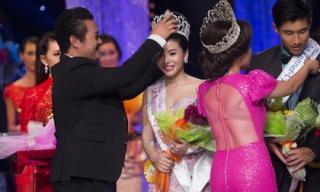 Lộ diện Tân Á hậu người Việt Thế giới 2015