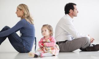 Chuyện lệch tông vợ chồng khó nói