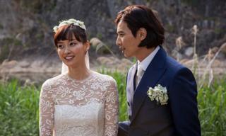 Vợ chồng Won Bin chuẩn bị đón con đầu lòng sau hơn 2 tháng kết hôn