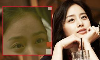 Kim Tae Hee bất ngờ bị tố phẫu thuật thẩm mỹ