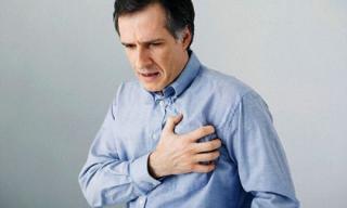 Một số triệu chứng bệnh tật nghiêm trọng nam giới thường bỏ qua
