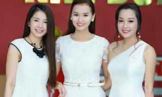 Dàn sao 'Nhật ký Vàng Anh' ủng hộ phim mới của Lã Thanh Huyền