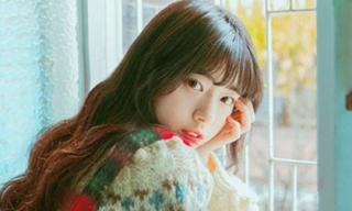 Phát cuồng với nữ sinh trung học sở hữu vẻ đẹp quá giống loạt mỹ nhân Hàn