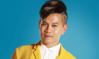 Ca sĩ Phạm Ngọc Triệu: Vừa về nước lên truyền hình chia sẻ bí mật