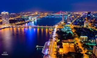 7 danh hiệu nhất thế giới của du lịch Đà Nẵng