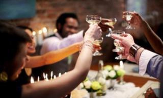 Những cách chữa ngộ độc rượu tại nhà