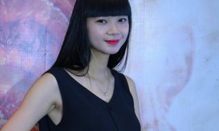 Siêu mẫu Hạ Vy 'vác bụng bầu' hơn 7 tháng đi ra mắt phim