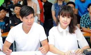 Thắng lớn, vợ chồng Lý Hải bỏ tiền tỷ làm phim