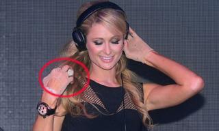 Paris Hilton quên nhẫn kim cương 7,8 tỷ đồng trên xe buýt