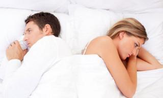Nỗi ám ảnh hàng đêm của người chồng có vợ 'ham yêu'