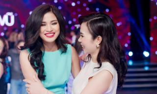 Chuyện chưa kể về cuộc thi Hoa hậu Hoàn vũ Việt Nam 2015