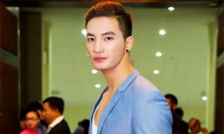 Nam Vưong Văn Sơn qua Malaysia lập nghiệp