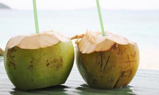 Lợi ích tuyệt vời cho sức khỏe từ nước dừa