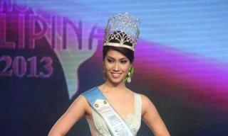 Hoa hậu Du lịch Quốc tế 2012 chết vì ung thư