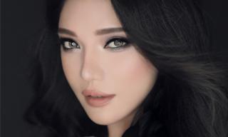 Jenny Nguyễn: Nữ giám khảo sắc đẹp quốc tế trẻ nhất Việt Nam