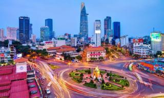 TP.Hồ Chí Minh lọt Top 50 thành phố an toàn nhất thế giới