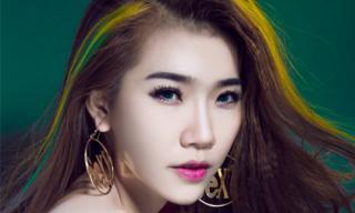 Ca sĩ Hoàng Y Nhung trở lại với vẻ đẹp vạn người mê