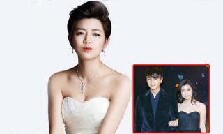 'Tiểu Long Nữ' Trần Nghiên Hy tiết lộ thời gian kết hôn với 'phi công trẻ'