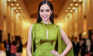 Phạm Ngọc Quý tự tin tỏa sáng bên Thanh Hằng và dàn mỹ nhân đình đám