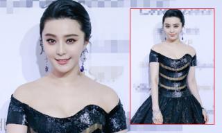 Phạm Băng Băng diện váy bồng bềnh như công chúa