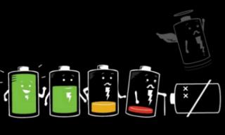 Những cách sạc điện thoại thông minh và tránh chai pin