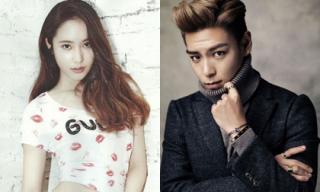 Fans tiếp tục tung bằng chứng khẳng định Krystal và T.O.P hẹn hò