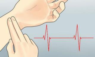 Tự bắt mạch để kiểm tra sức khỏe cực đơn giản