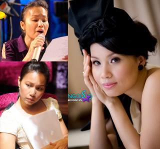 Bàng hoàng trước 'mặt thật - mặt giả' của mỹ nhân Việt (P3)