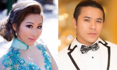 Kasim Hoàng Vũ và Hoa hậu Kim Shaner - Hai tâm hồn nghệ sĩ chung ý tưởng chinh phục đỉnh cao nghệ thuật
