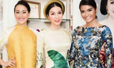 Tiết lộ địa chỉ làm đẹp của các Hoa hậu quốc tế mỗi khi đến Việt Nam