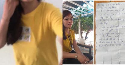 Vụ cô giáo bị tố vào nhà nghỉ với nam sinh: Cả 2 có quan hệ yêu đương, không có chuyện chồng dựng chuyện vu khống