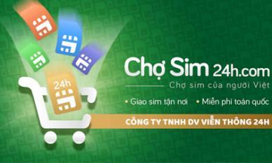"""Chợ Sim 24h """"Giải mã"""" những bí ấn xung quanh khái niệm sim phong thủy"""