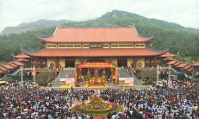 Bộ Văn hóa yêu cầu làm rõ thông tin chùa Ba Vàng tổ chức truyền bá vong báo oán