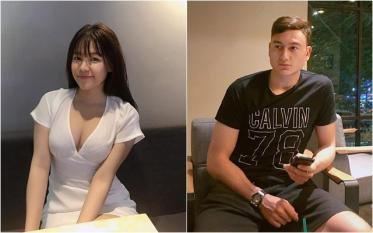 Lộ liễu như thế này, liệu Yến Xuân và Lâm tây chuẩn bị công khai hẹn hò?