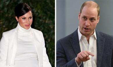 'Đối đầu' với gia đình chồng, muốn gì được nấy sẽ không còn trong 'từ điển sống' của Meghan một khi Hoàng tử William lên ngôi