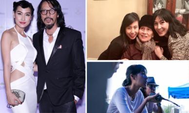 Cuộc sống của Kathy Uyên hiện ra sao sau 6 năm chia tay nhà làm phim Timothy Linh Bùi?