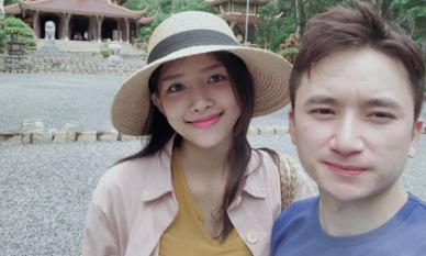 Phan Mạnh Quỳnh công bố chính thức ngày kết hôn cùng bạn gái hotgirl