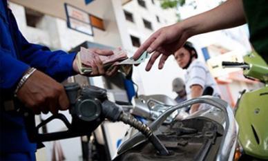 Giá xăng A95 lại tăng sốc, vượt ngưỡng 20.000 đồng/lít từ chiều nay
