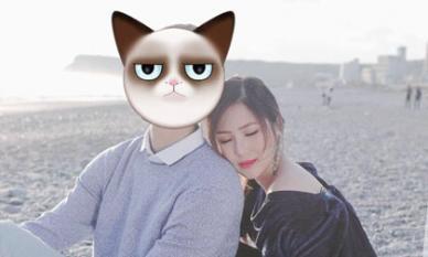 Ca sĩ Hương Tràm nhận được bão like của dân mạng nhờ khoe ảnh bạn trai giấu mặt?