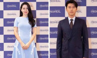 Sau tin đồn yêu nhau, Son Ye Jin tránh xuất hiện với Hyun Bin dù đi chung 1 sự kiện