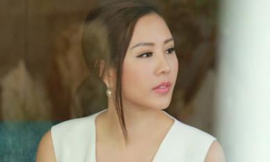 Hoa hậu Thu Hoài định nghĩa tình yêu khiến ai cũng gật gù vì thấm