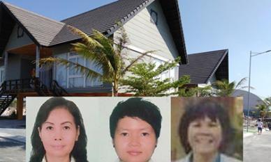 Vụ 2 thi thể bị đổ bê tông: Đại diện villa ở Vũng Tàu tiết lộ lối sống bí ẩn của nhóm nghi phạm