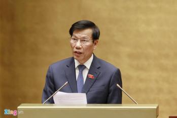 Bộ trưởng Văn hóa khẳng định xử lý minh bạch vụ phim 'Vợ ba'